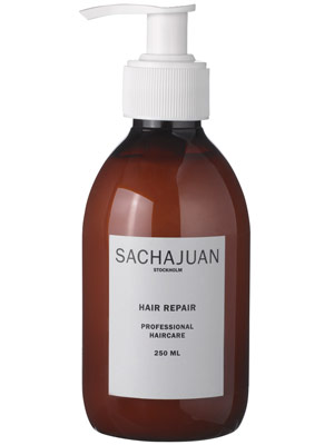 Hair Repair, SACHAJUAN