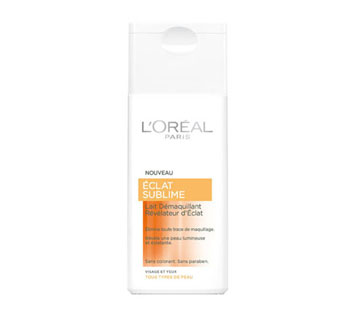 Eclat Sublime, L'OREAL