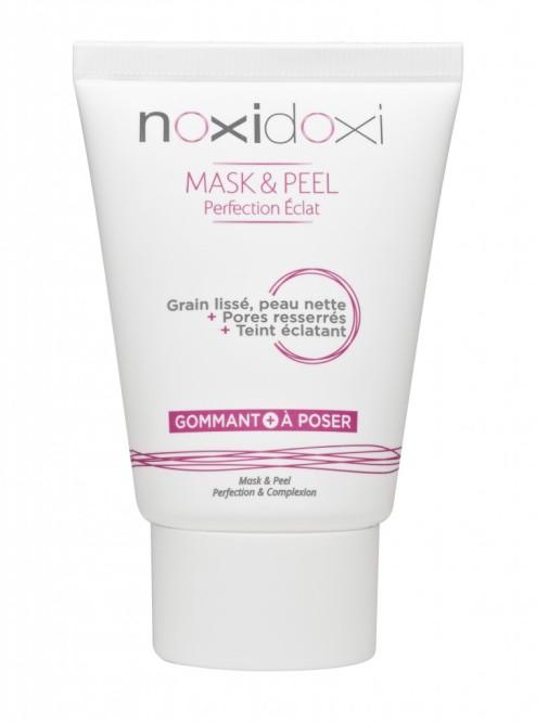 Mask & Peel, NOXIDOXI