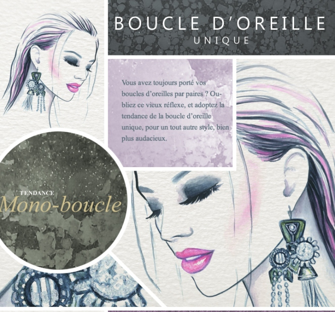 mono boucle