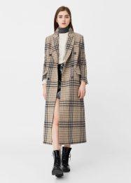 manteau-carreaux-laine-mango-99,99-euros