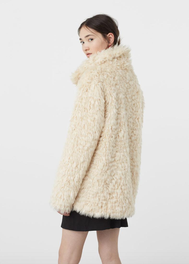 Les manteaux tendances pour cet automne-hiver ! c4f9de51fa85