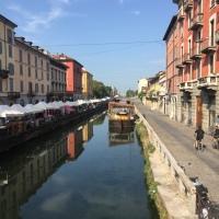 Un Weekend à Milan