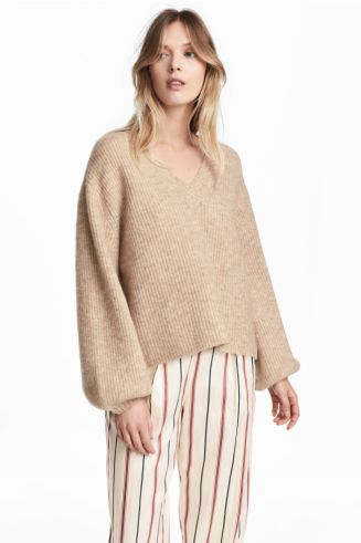PULL MOHAIR _ H&M _ 49,99€