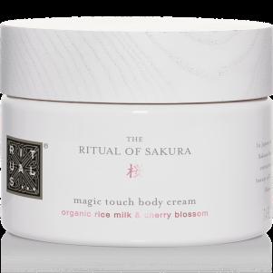 rituals - Sakura